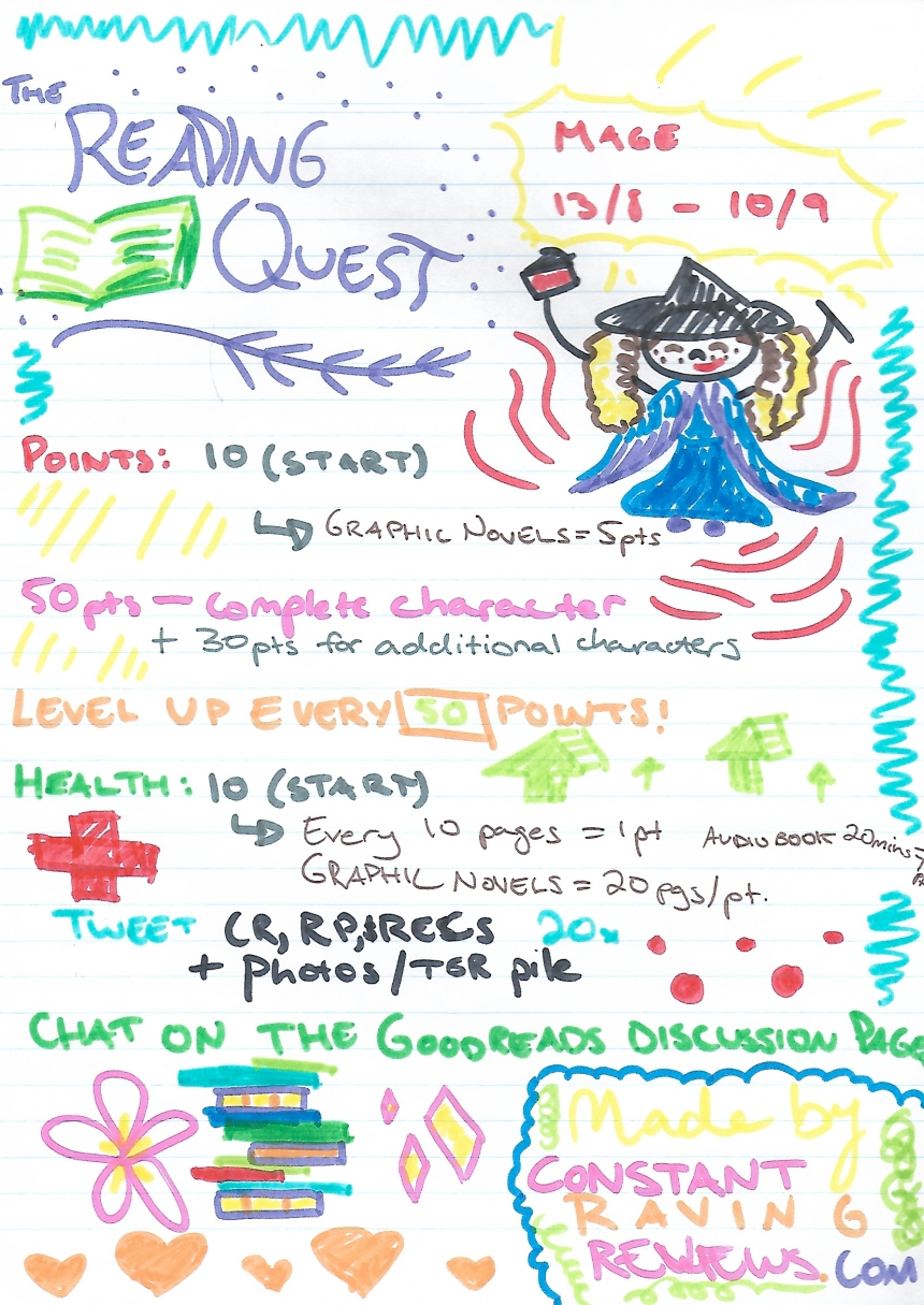 thereadingquest poster