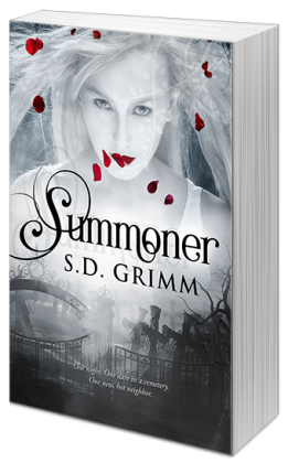 Summoner Cover