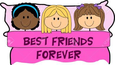 45095224-girls-love-to-have-a-sleepover-use-this-design-to-give-to-their-friends