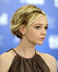Wonderful Short Hairstyles On Pinterest Pixie Cuts Carey Mulligan And Best Carey Mulligan Pixie Cut