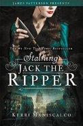Stalking Jack the Ripper (Stalking Jack the Ripper #1) by Kerri Maniscalco