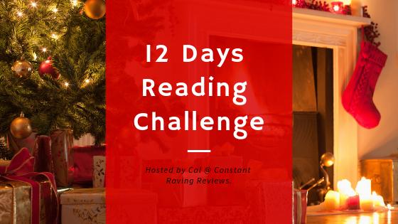 12 Days Reading Challenge