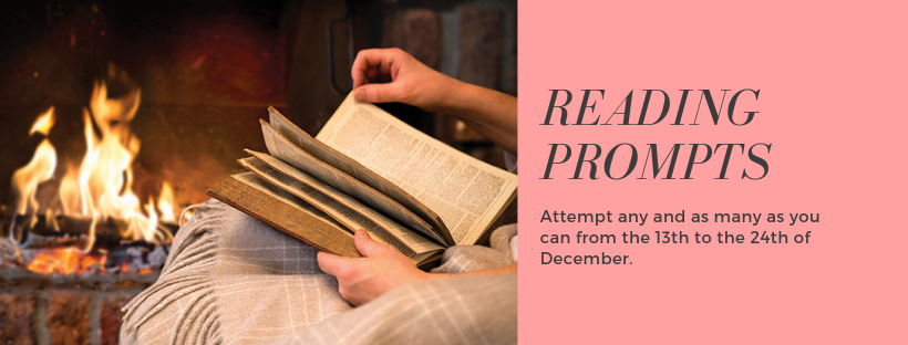 Reading Prompts